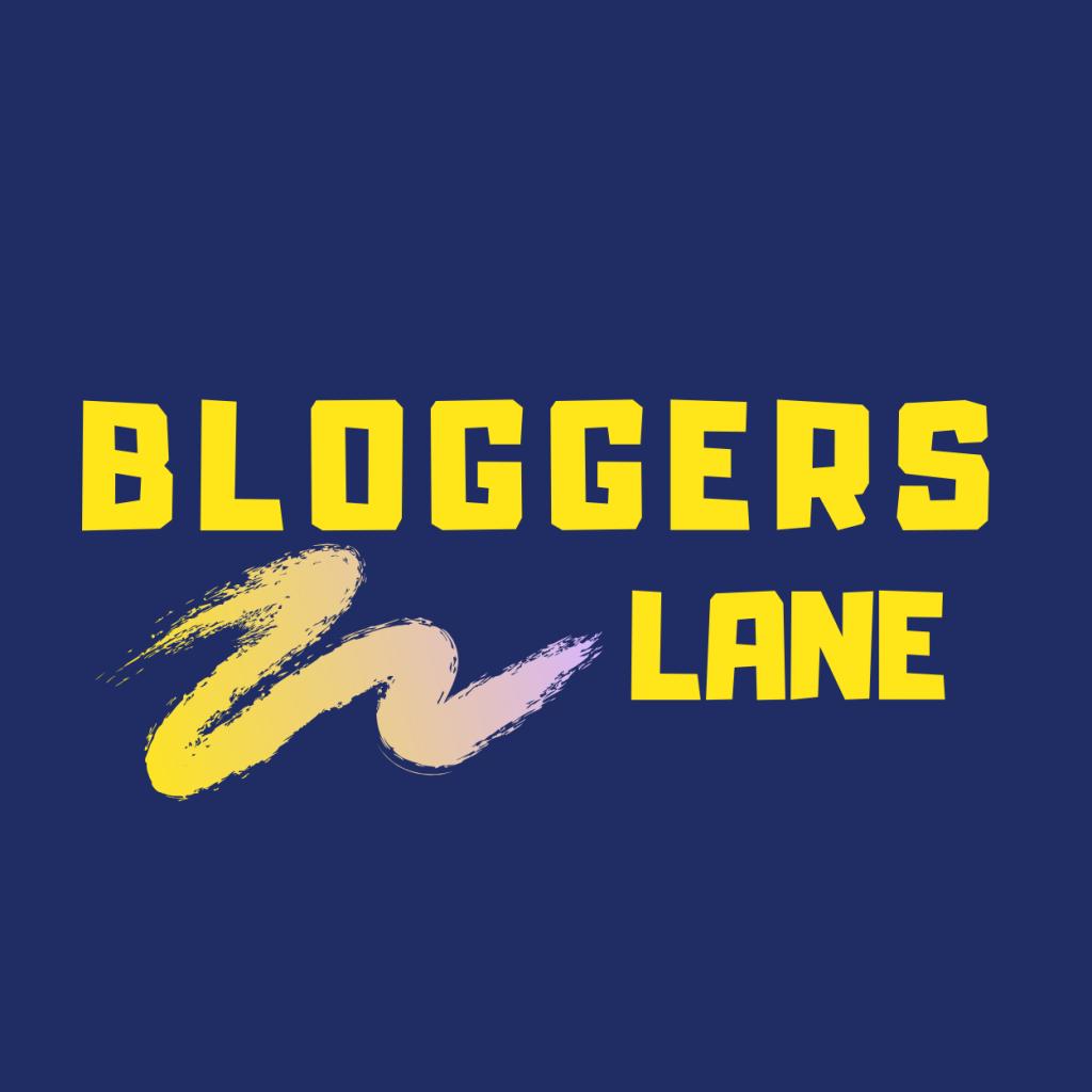bloggerslane logo