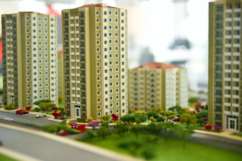 Residential Society Management App